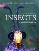 Cover of A Field Guide to Insects of Australia