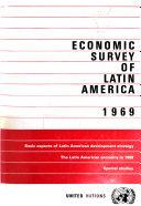Economic Survey of Latin America