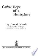 Cuba: hope of a hemisphere