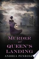 Murder at Queen s Landing Book PDF
