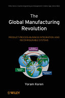 The Global Manufacturing Revolution