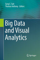 Pdf Big Data and Visual Analytics Telecharger