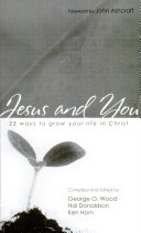 Jesus and You