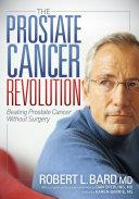 The Prostate Cancer Revolution