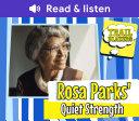 Rosa Parks  Quiet Strength