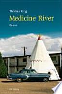 Medicine River  : Roman
