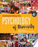 Understanding the Psychology of Diversity Book