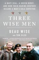 Three Wise Men Pdf/ePub eBook