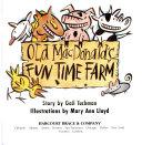 Old MacDonald's fun time farm