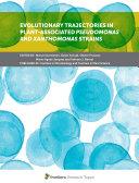 Evolutionary Trajectories in Plant Associated Pseudomonas and Xanthomonas Strains