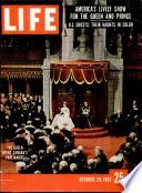 Oct 28, 1957