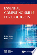 Essential Computing Skills for Biologists