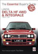 Lancia Delta HF 4WD   Integrale