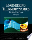 Engineering Thermodynamics  A Computer Approach  SI Units Version
