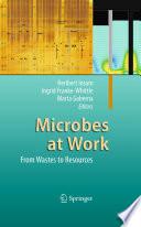 Microbes At Work Book PDF