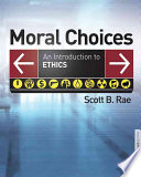 Cover of Moral Choices
