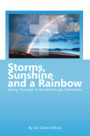 Pdf Storms, Sunshine and a Rainbow