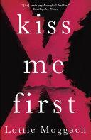 Kiss Me First [Pdf/ePub] eBook