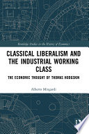 Classical Liberalism and the Industrial Working Class