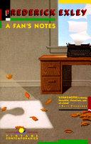 A Fan's Notes Pdf/ePub eBook