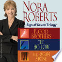 Nora Roberts' Sign of Seven Trilogy image