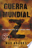 Guerra mundial Z  : Una historia oral de la guerra Zombi