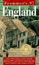 Frommer's 97 England