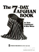 The 7 day Afghan Book