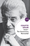 Lacan   The Unconscious Reinvented