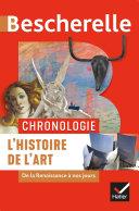 Pdf Bescherelle Chronologie de l'histoire de l'art Telecharger