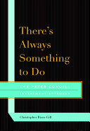 There s Always Something to Do Book