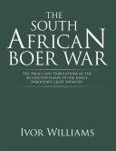 The South African Boer War Pdf/ePub eBook