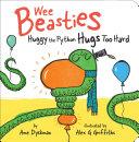 Huggy the Python Hugs Too Hard Pdf/ePub eBook