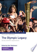 The Olympic Legacy