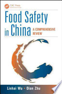 Food Safety In China Book PDF