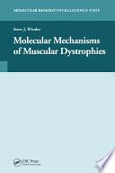 Molecular Mechanisms of Muscular Dystrophies