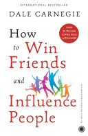 How to Win Friends and Influence Book
