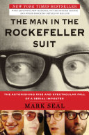 Pdf The Man in the Rockefeller Suit Telecharger