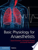 Cover of Basic Physiology for Anaesthetists