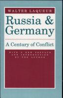 Russia and Germany [Pdf/ePub] eBook
