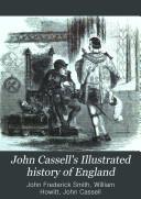 John Cassell's Illustrated History of England ebook