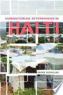 Humanitarian Aftershocks in Haiti Book PDF