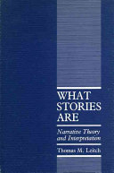 What Stories are