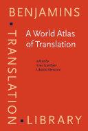Pdf A World Atlas of Translation
