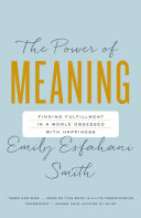 Pdf The Power of Meaning Telecharger
