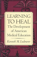 Learning to Heal Book