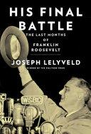 His Final Battle Book PDF