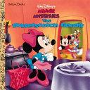 Walt Disney s Minnie Mysteries