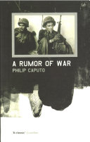A Rumor Of War Pdf/ePub eBook