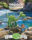 Disney Pixar the Good Dinosaur Magical Story with Lenticular
